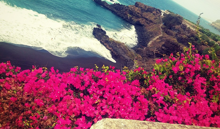 Plaja El Bollullo