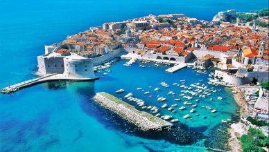 Zboruri Dubrovnik