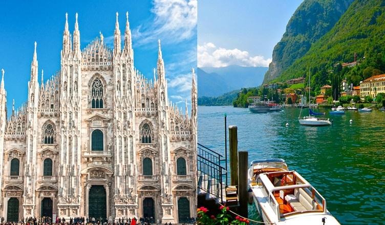 Milano si Como