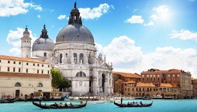 Zboruri Venetia