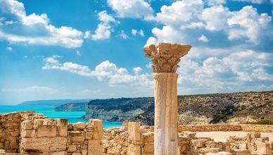 cipru-kourion