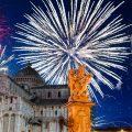 Revelion in Toscana