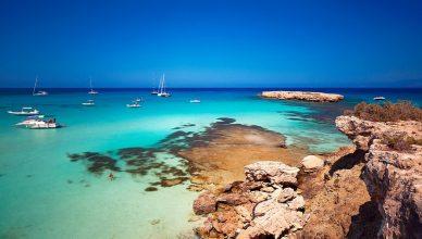 Revelion in Cipru
