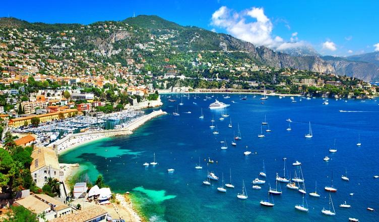 Coasta de Azur