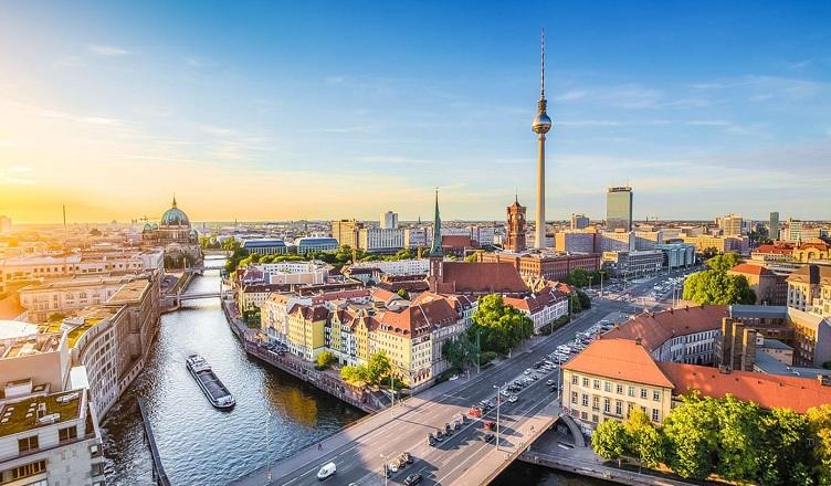 city-break ieftin la berlin