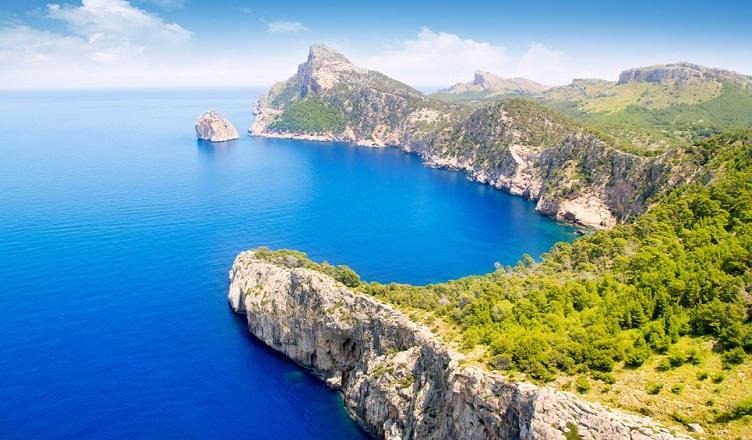 zboruri Mallorca