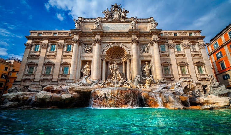 City break la Roma