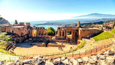 City break in Sicilia