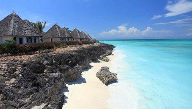 Vacanta in Zanzibar