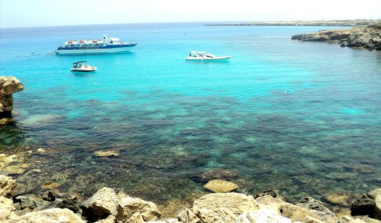cipru-sea caves