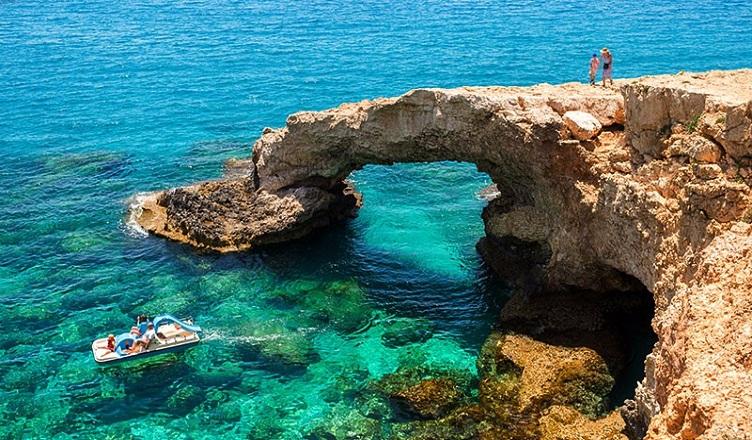City break in Cipru