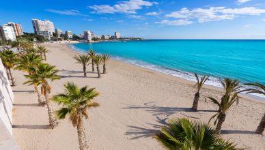 City break in Alicante