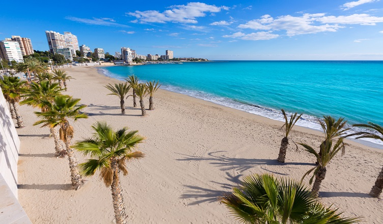 City break in Alicante