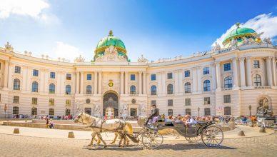 Zboruri spre Viena