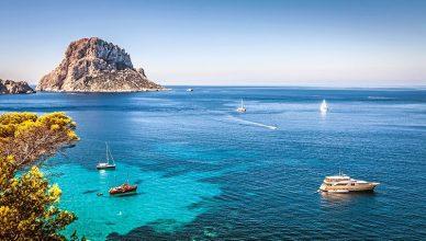 Vacanta in Ibiza
