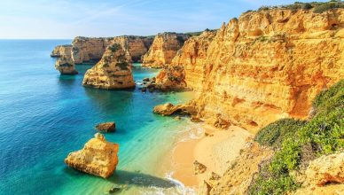Vacanta in Algarve