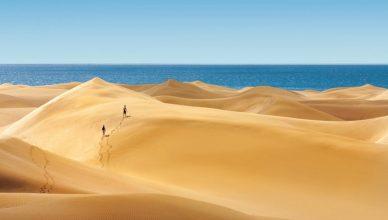 Vacanta in Gran Canaria