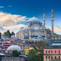 City break in Istanbul