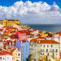 City break la Lisabona