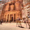 Zboruri spre Iordania