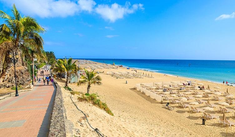 Vacanta in Lanzarote