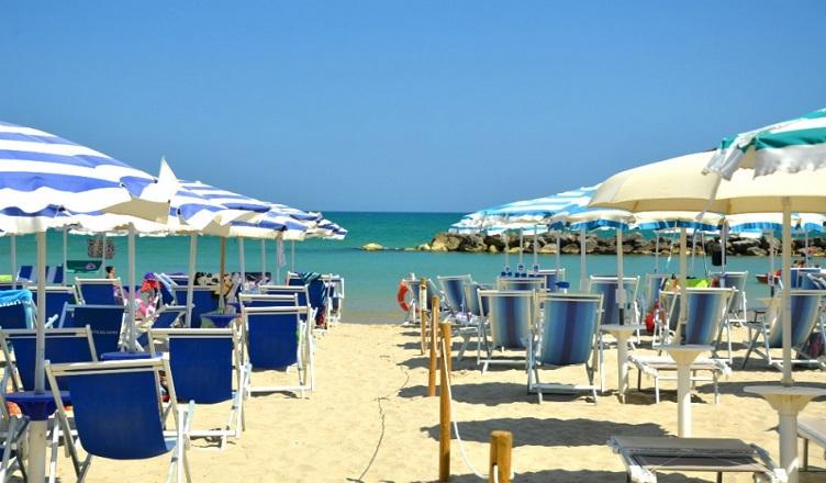 Weekend la Marea Adriatica