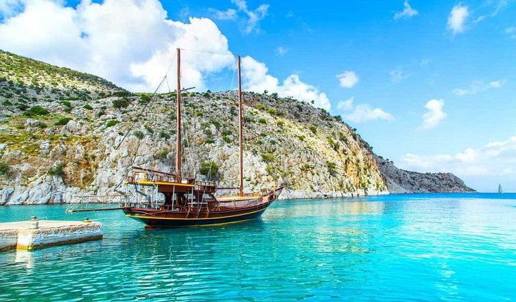 Insula Lesbos