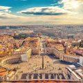 Vacanta la Roma