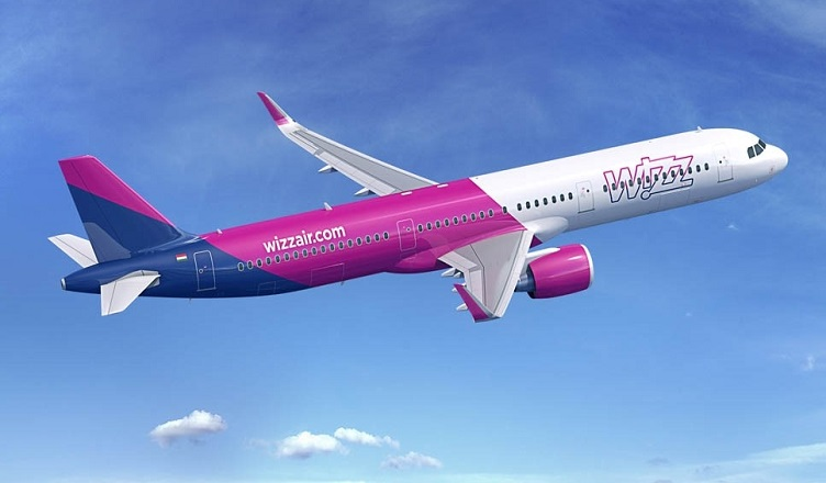 reducere Wizz Air