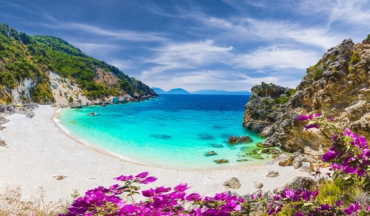 Vacanta Lefkada