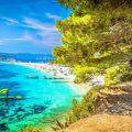 Vacanta in Croatia