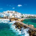 Vacanta in Naxos