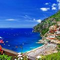 Vacanta pe Coasta Amalfi