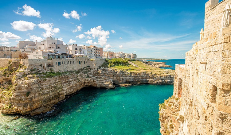 City break in Puglia