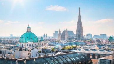 Zboruri Viena