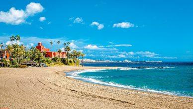 Vacanta in Andaluzia