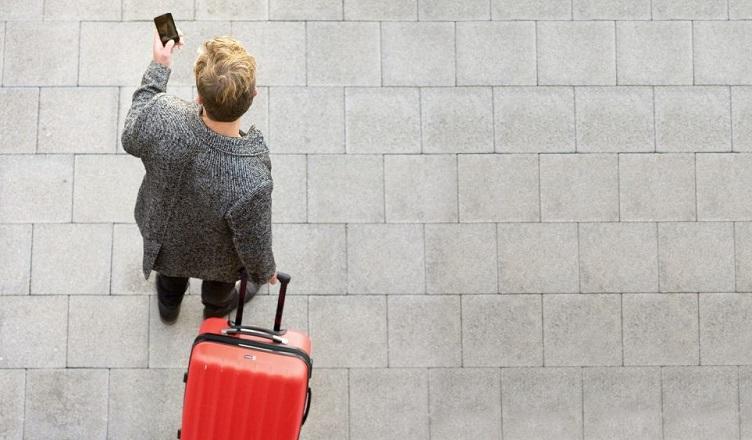 Cum poți scăpa de stresul bagajelor