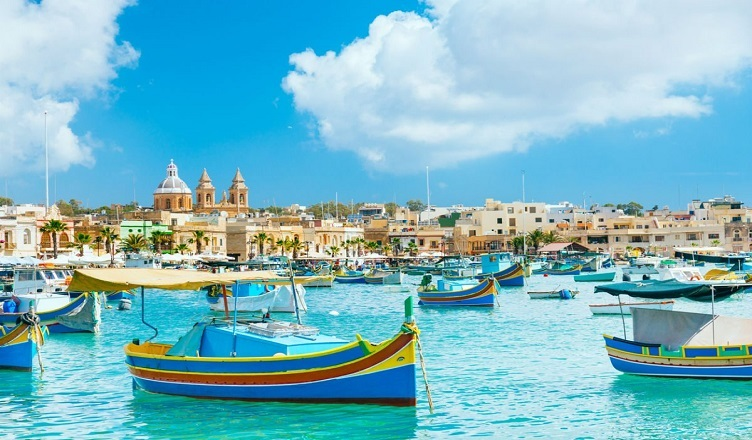 City break in Malta