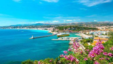 Vacanta la Nisa