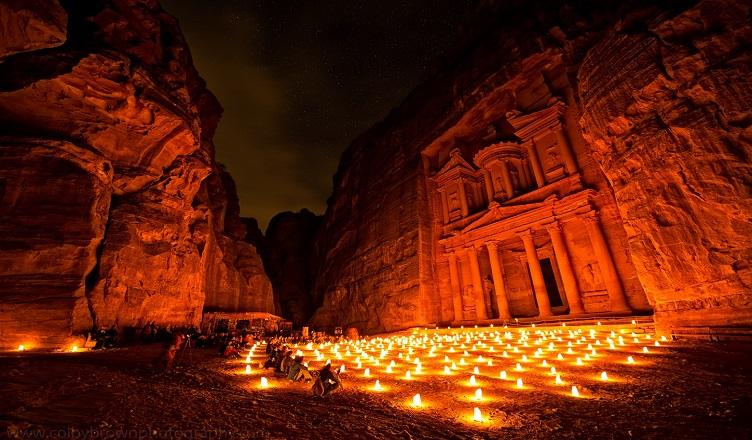 Vacanta in Iordania
