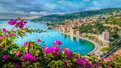 Vacanta pe Coasta de Azur