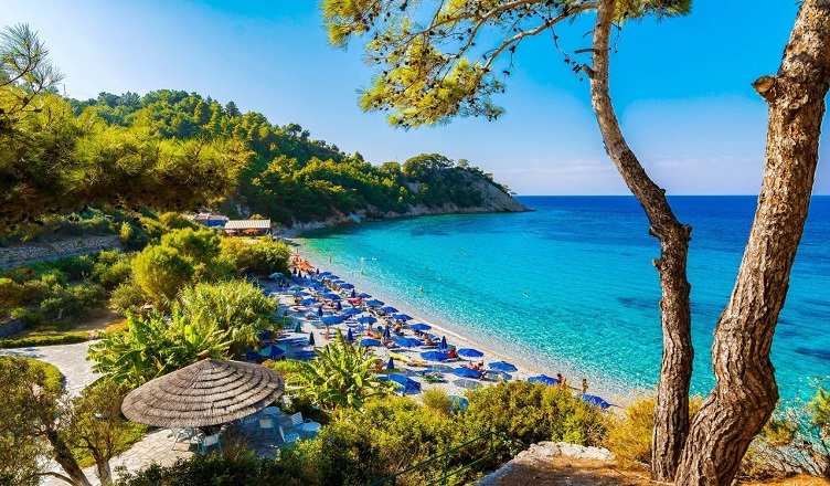 Vacanta insula Samos