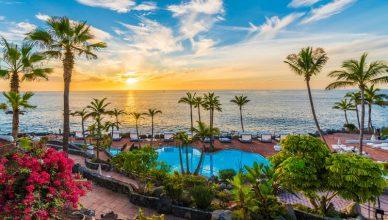 Vacanta in Tenerife