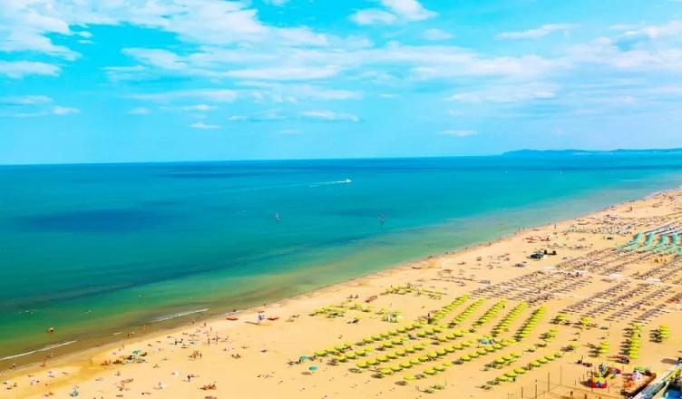 Vacanta in Rimini