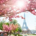 City break la Paris