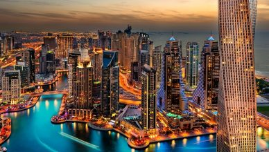 Zboruri spre Dubai