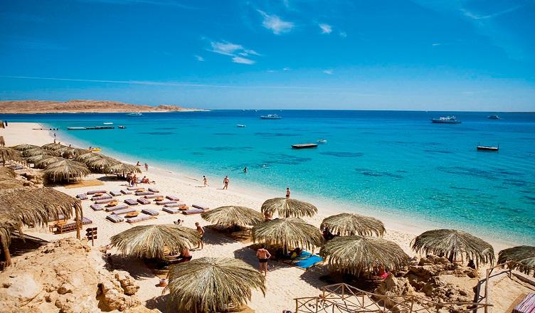 Zboruri spre Hurghada