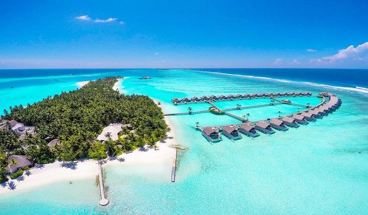 Zbor Maldive