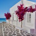 Vacanta in Paros