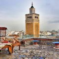 Zboruri spre Tunisia